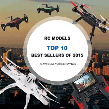 $40 Discount On RC Quadcopter JYU Hornet ...
